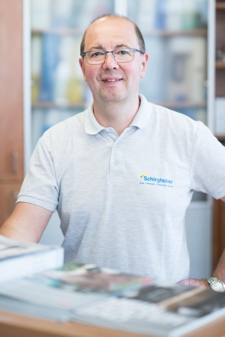 Martin Haselsteiner